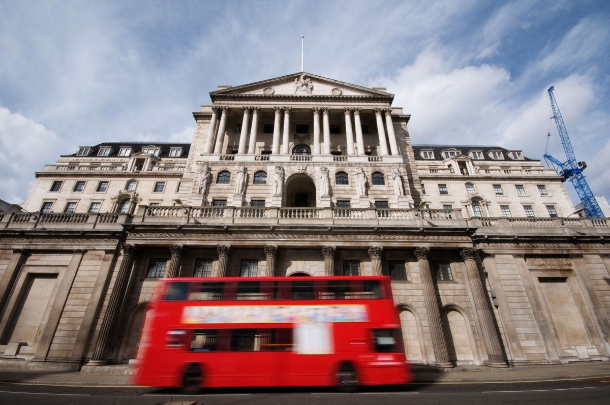 BOE PREVIEW: Policy Seen On Hold; Focus On Covid Thinking