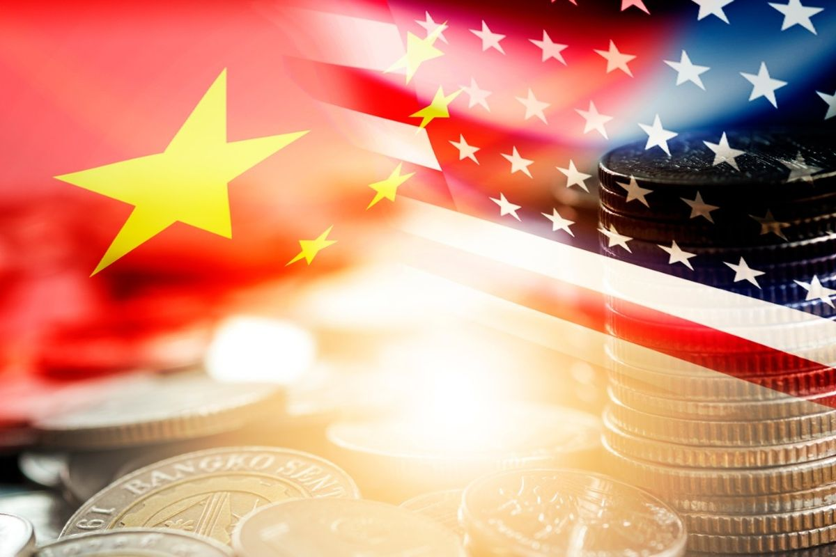 MNI POLICY: Trust Between US-China At Low Point: Advisor