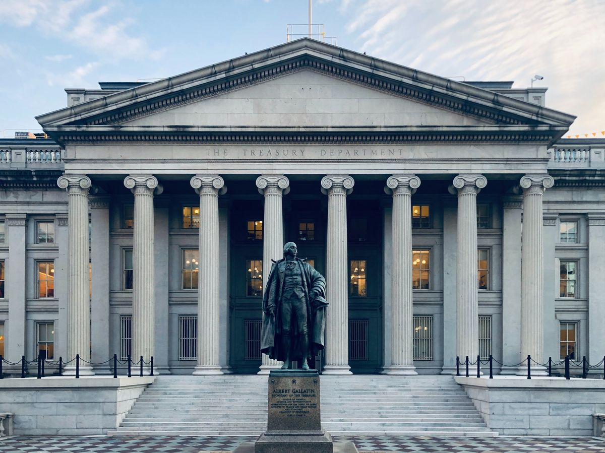 MNI POLICY: US Treasury Shifts to Longer-Dated Debt Offerings