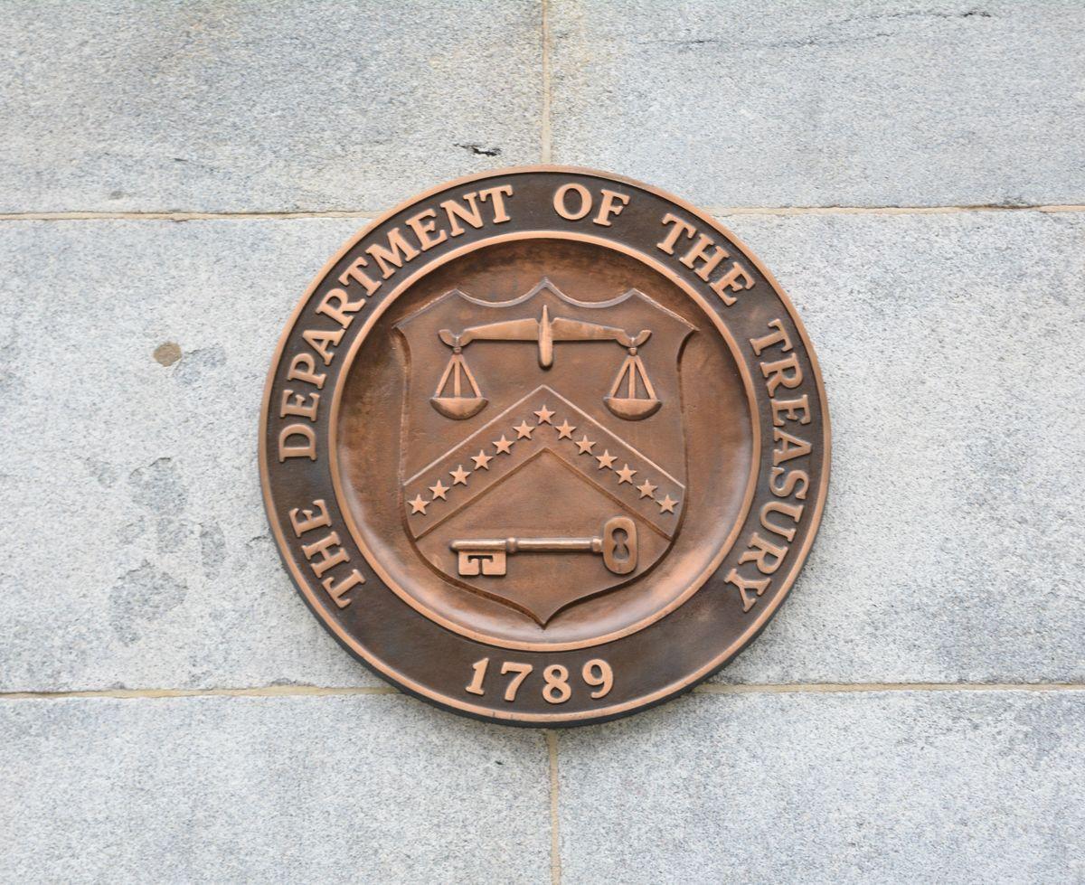 US Treasury Auction Calendar